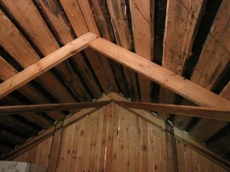 Как перестелить крышу дома своими руками 91